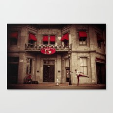 Gallery 5 Canvas Print