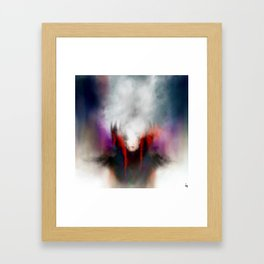 Bring Me Back Framed Art Print