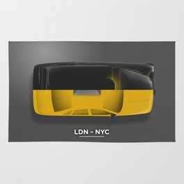 LDN-NYC Rug