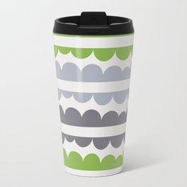 Mordidas Greenery Travel Mug