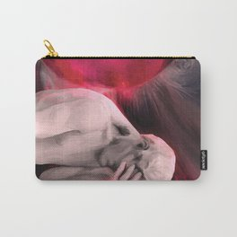 Repentant Man Carry-All Pouch