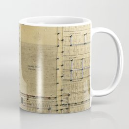 Directions Coffee Mug