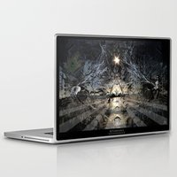 renaissance Laptop & iPad Skins featuring Renaissance by Magick Kazim