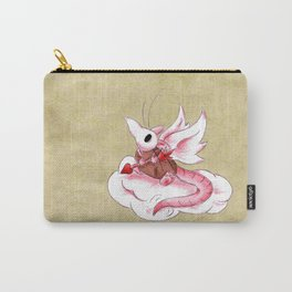 Plague Cupid Carry-All Pouch