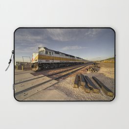 Canyon Rail Twylight Laptop Sleeve