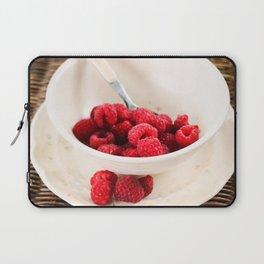 Breakfast Laptop Sleeve