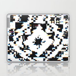 Twisted Quilt Laptop & iPad Skin