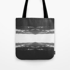 Nestled Inland Tote Bag