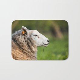 lamb Bath Mat