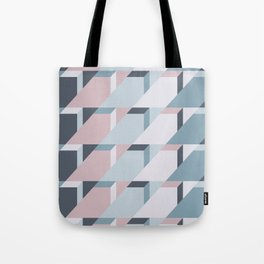 Nordic Winter #society6 #nordic #pattern Tote Bag