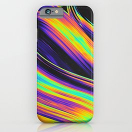 SIDE EFFECTS iPhone Case