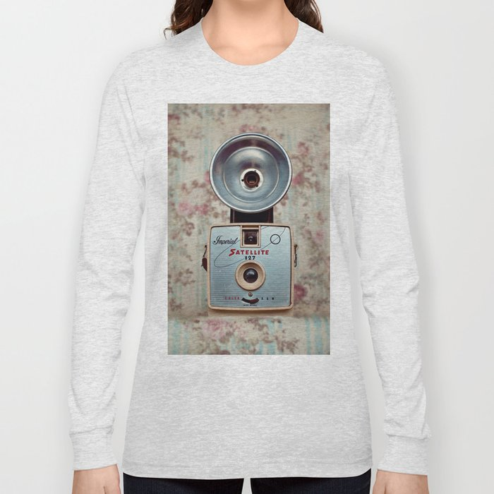 Imperial Satellite 127 Long Sleeve T-shirt
