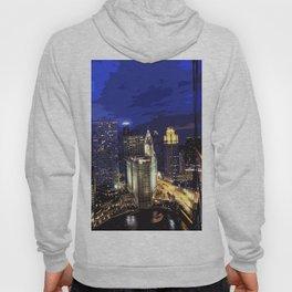 Chicago 001 Hoody