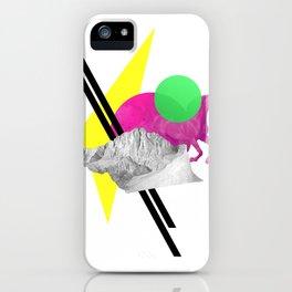 Randomize iPhone Case