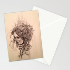 End of Days Stationery Cards