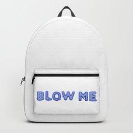 Ballons Backpack