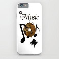 His Master's voice Slim Case iPhone 6s