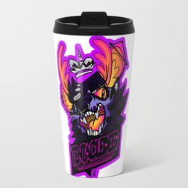 TD BADGE Travel Mug