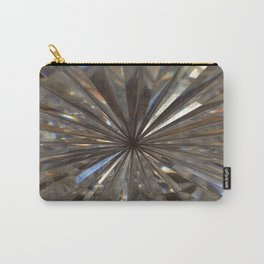 Crystal Clear Carry-All Pouch