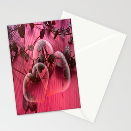 Ever Lasting Love Stationery Cards
