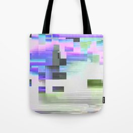 scrmbmosh30x4b Tote Bag
