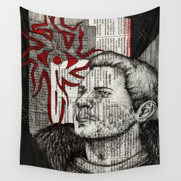 Ser Cullen Stanton Rutherford Wall Tapestry