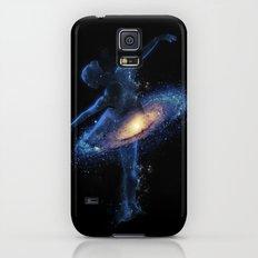 Cosmic dance Galaxy S5 Slim Case