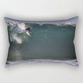 The Wedge Rectangular Pillow