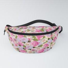 Gardenia Sweet Fanny Pack