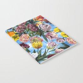 Sky Garden Notebook
