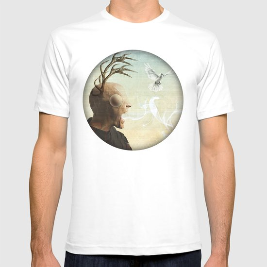 polarity of odds T-shirt