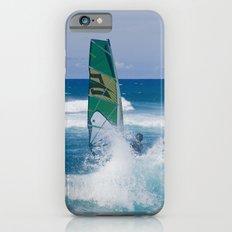 Hookipa Windsurfing North Shore Maui Hawaii Slim Case iPhone 6s