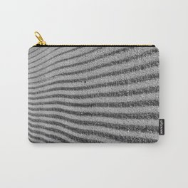 sand waves Carry-All Pouch