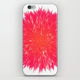Mandala Flower || Rose iPhone Skin