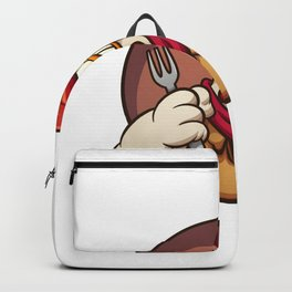 Hungry Chicken Backpack