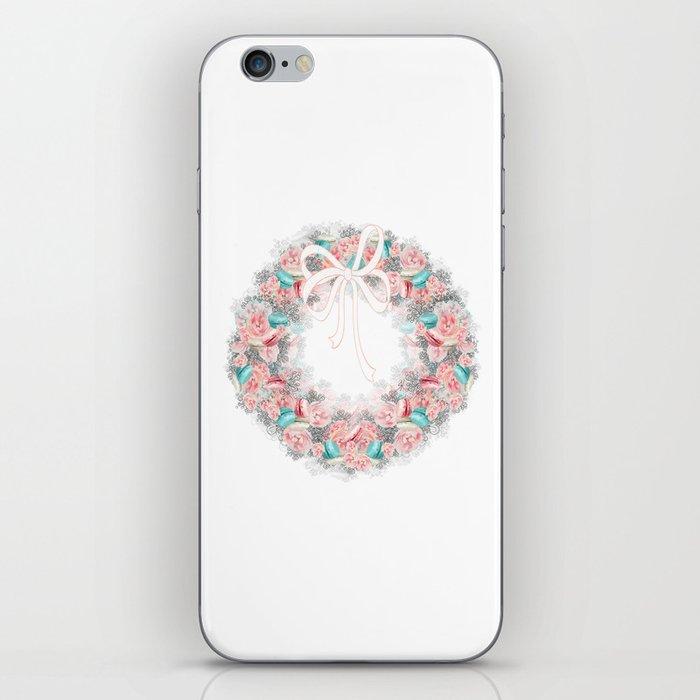 Gift iPhone Skin