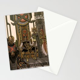 House of Nexsa Stationery Cards