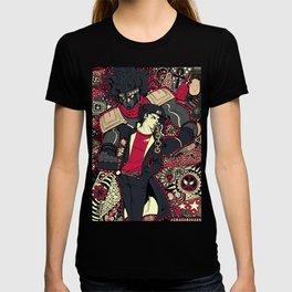 JOJOHEMIAN T-shirt