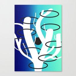 Day -011 Canvas Print