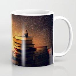 midnight tale Coffee Mug