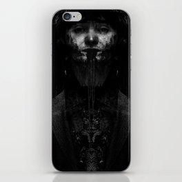 Pete iPhone Skin