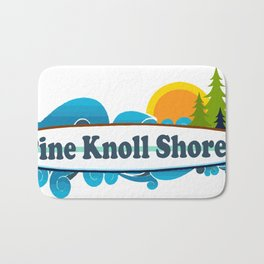 Pine Knoll  Shores - North Carolina. Bath Mat
