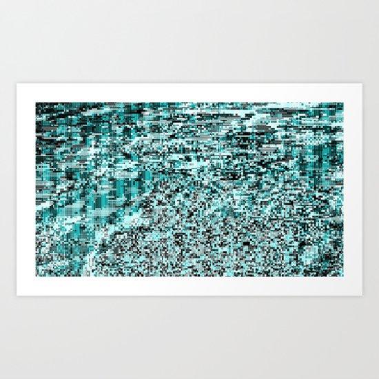 whichways Art Print