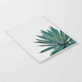 Agave Cactus Notebook
