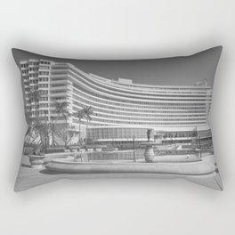 Fontainebleau Hotel  Rectangular Pillow