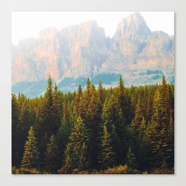 Worthwhile Adventures Canvas Print