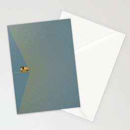 Marvin Heemeyer Stationery Cards