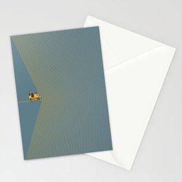 Marvin Heemeyer Stationery Cards