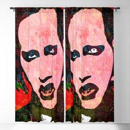 Manson | Pop Art Blackout Curtain