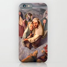 No Greater Love Slim Case iPhone 6s